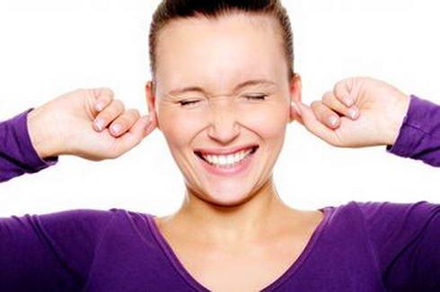 fül viszketés