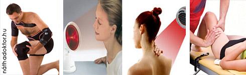 a gyulladás kezelése kiegészítő módszerekkel